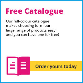 Free Catalogue order yours today