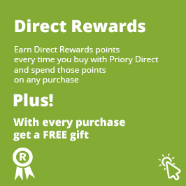 Direct Rewards information