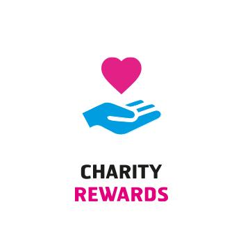 Charity Rewards