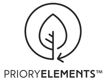 Priory Elements Logo