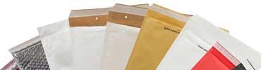 Free padded envelope samples