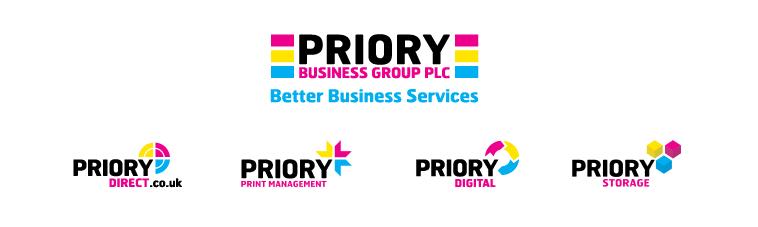 Priory Logos