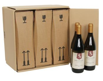 -CP 181 Bottle Boxes
