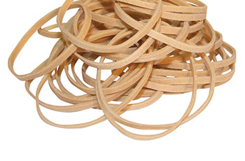 1-Rubber Bands