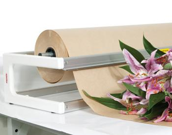 -Counter Roll Holders