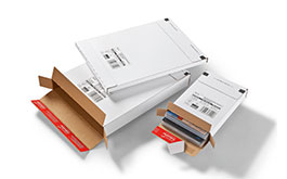 ColomPac Postage Optimised Courier Packs
