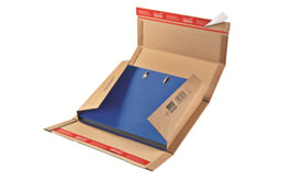 ColomPac Ring Binder Mailers