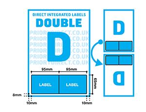 Double D Icon