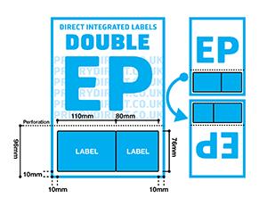 Double EP Icon