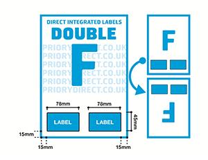 Double F Icon