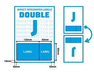 Double J Icon