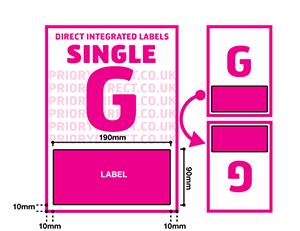 Single G Icon