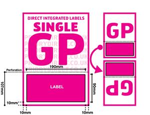 Single GP Icon