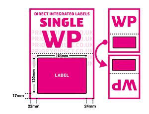 Single WP Icon