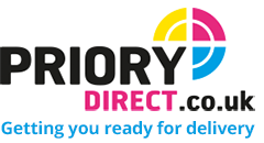 Priory Direct Logo
