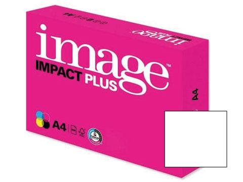 A4 Image Impact Paper Premium FSC - White 90gsm