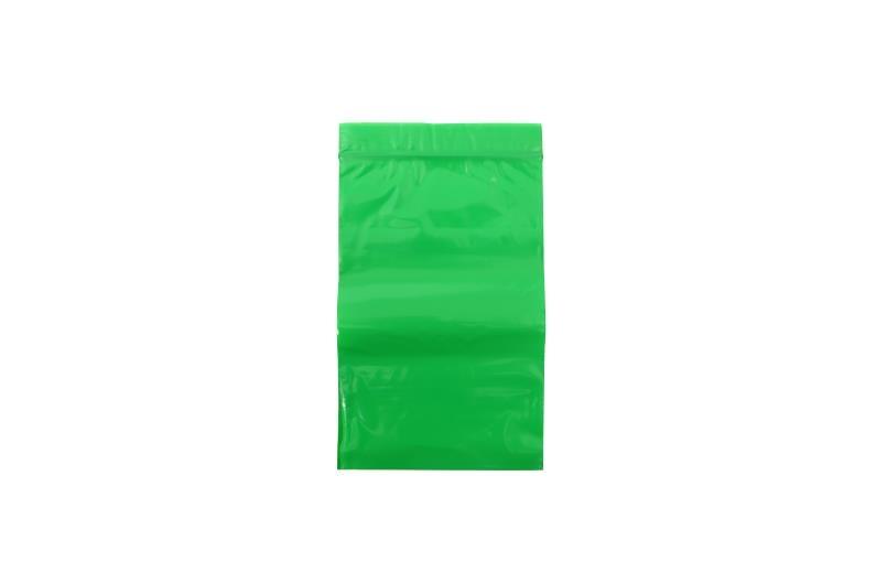 203 x 280mm Green Grip Seal Bags