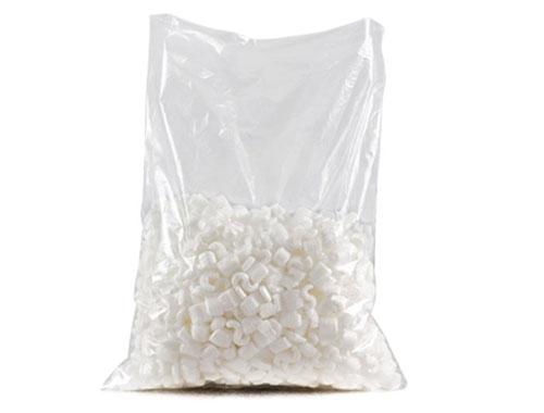 Light Duty Polythene Bags - Clear - 300x440mm