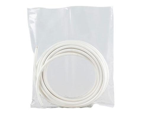 Medium Duty Polythene Bags - Clear - 254x305mm