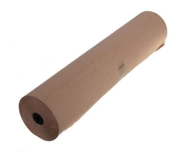 750mm x 280m Packing Paper Rolls - 70gsm - 2