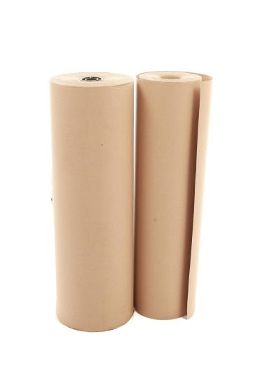 600mm x 220m Packing Paper Rolls - 88gsm - 3