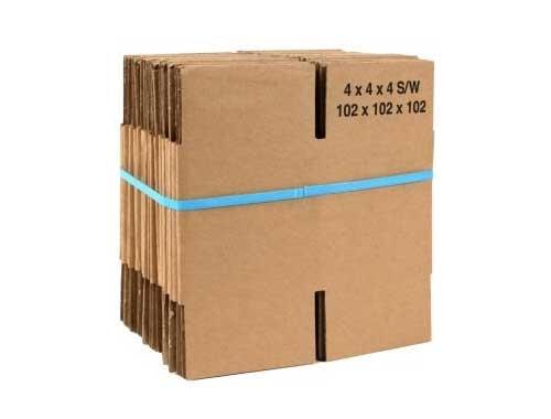 102 x 102 x 102mm Mug Postal Boxes - 2