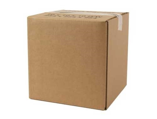 254 x 254 x 254mm Double Wall Cardboard Boxes - 2