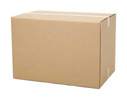 355 x 355 x 355mm Double Wall Cardboard Boxes - 3