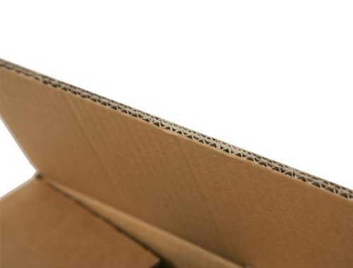 508 x 508 x 508mm Double Wall Cardboard Boxes - 4