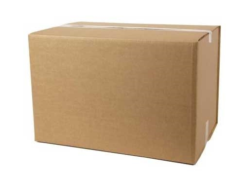 584 x 381 x 343mm Double Wall Cardboard Boxes - 3