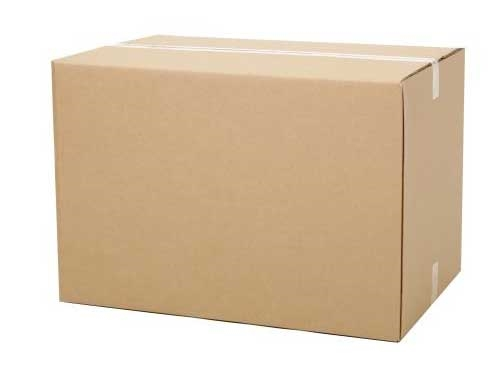 565 x 355 x 370mm Double Wall Cardboard Boxes - 3
