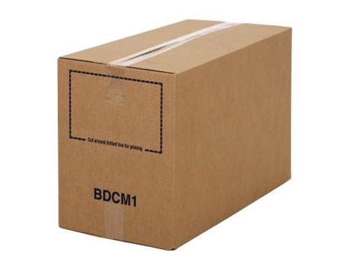 BDC1 Boxes - 610 x 280 x 356mm