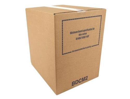 BDC2 Boxes - 406 x 290 x 356mm