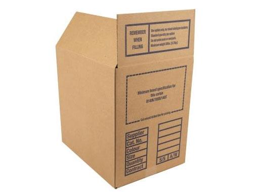 BDC2 Boxes - 406 x 290 x 356mm - 3
