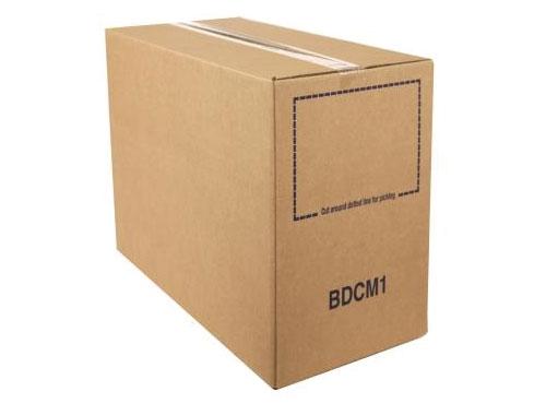 BDCM1 Boxes - 595 x 295 x 388mm