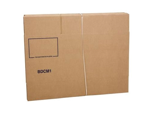 BDCM1 Boxes - 595 x 295 x 388mm - 2
