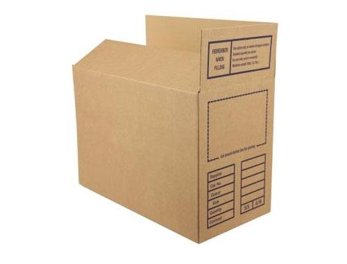BDCM1 Boxes - 595 x 295 x 388mm - 3