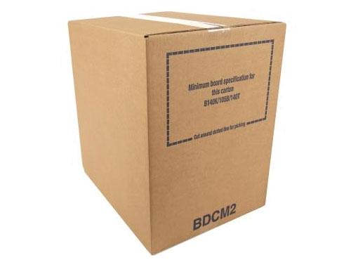 BDCM2 Boxes - 400 x 300 x 400mm