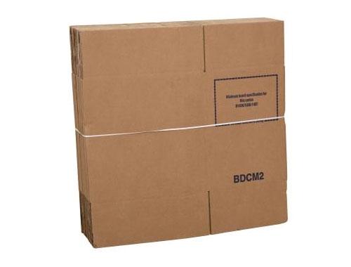 BDCM2 Boxes - 400 x 300 x 400mm - 2