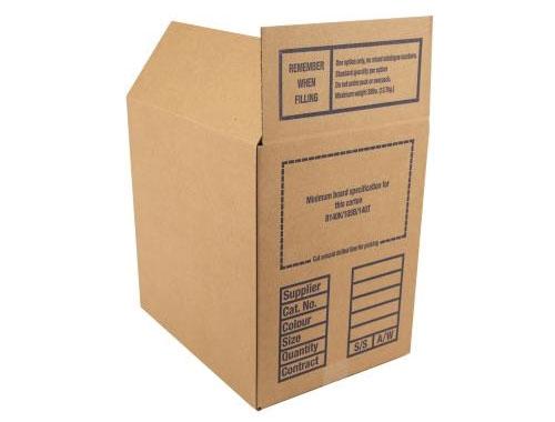 BDCM2 Boxes - 400 x 300 x 400mm - 3