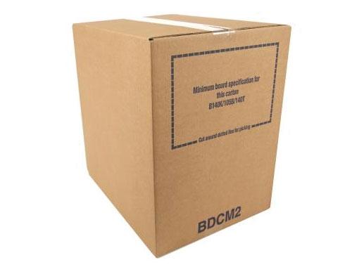 BDCM3 Boxes - 597 x 292 x 190mm