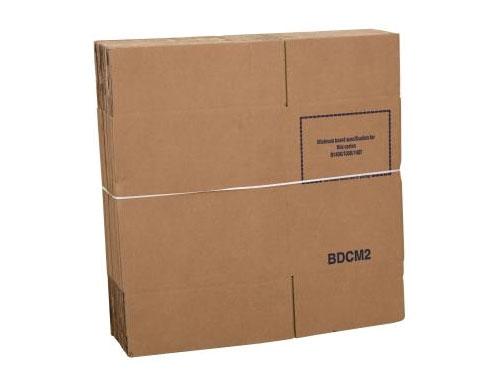 BDCM3 Boxes - 597 x 292 x 190mm - 2