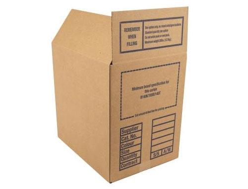 BDCM3 Boxes - 597 x 292 x 190mm - 3