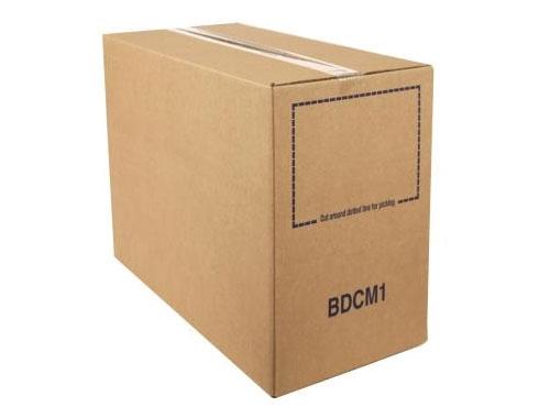 BDCM4 Boxes - 394 x 292 x 191mm
