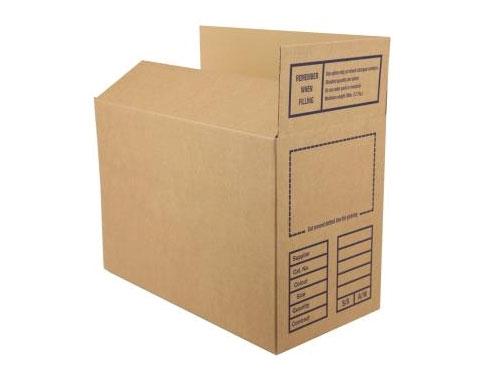 BDCM4 Boxes - 394 x 292 x 191mm - 3
