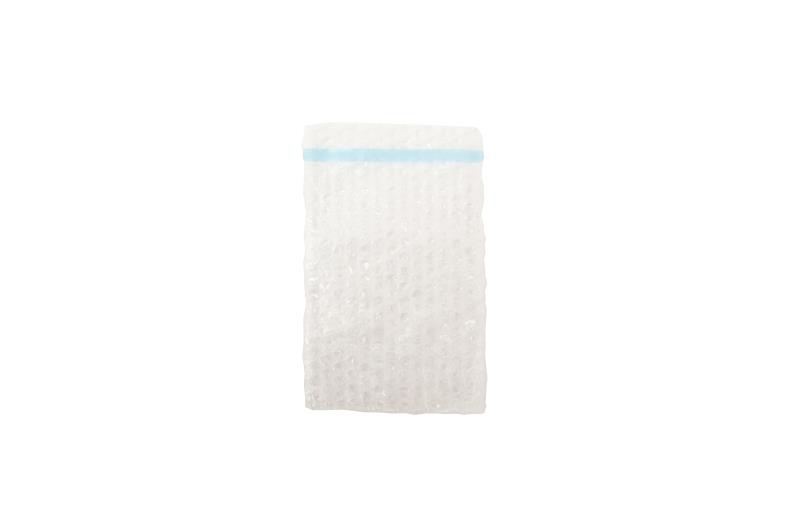 100 x 135mm Bubble Wrap Bags