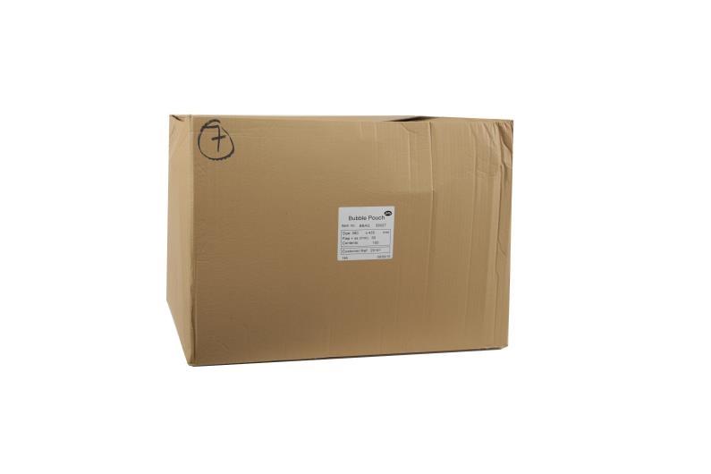 305 x 425mm Bubble Wrap Bags - 2
