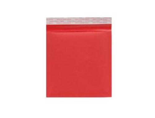 165 x 165mm Red Bubble Envelopes
