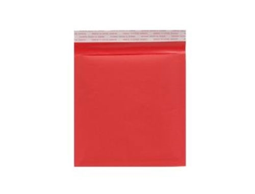 230 x 230mm Red Bubble Envelopes