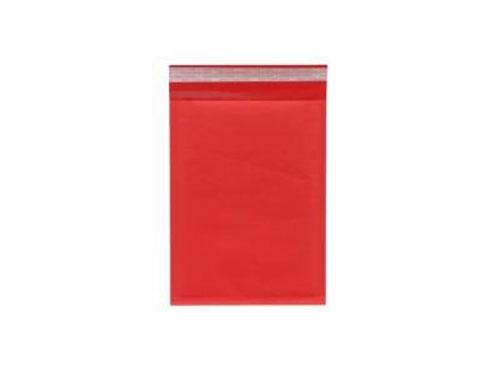 180 x 250mm Red Bubble Envelopes